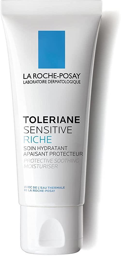 La Roche-Posay Toleriane Sensitive Riche krem 40 ml