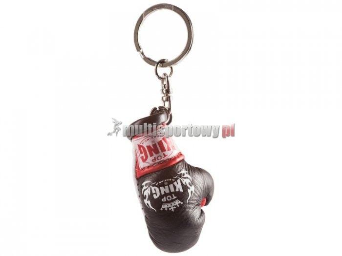 Breloczek do kluczy rękawica bokserska TKKER-01 Top King