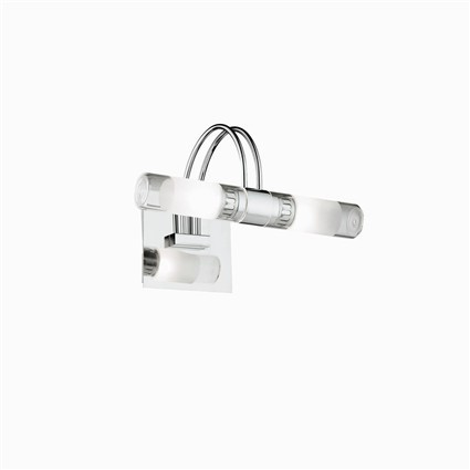 Double AP2 - Ideal Lux - kinkiet nowoczesny