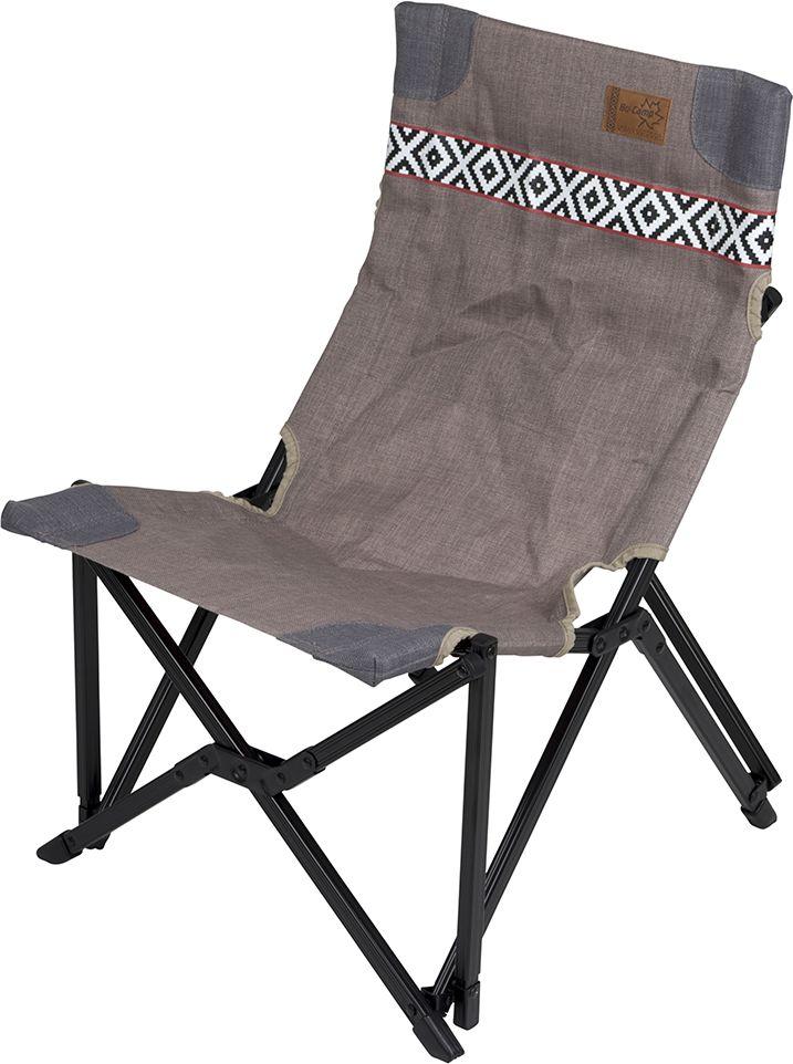Krzesło kempingowe Brooklyn Taupe