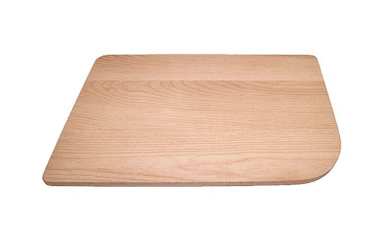 Blanco Deska drewniana buk 433x250 mm