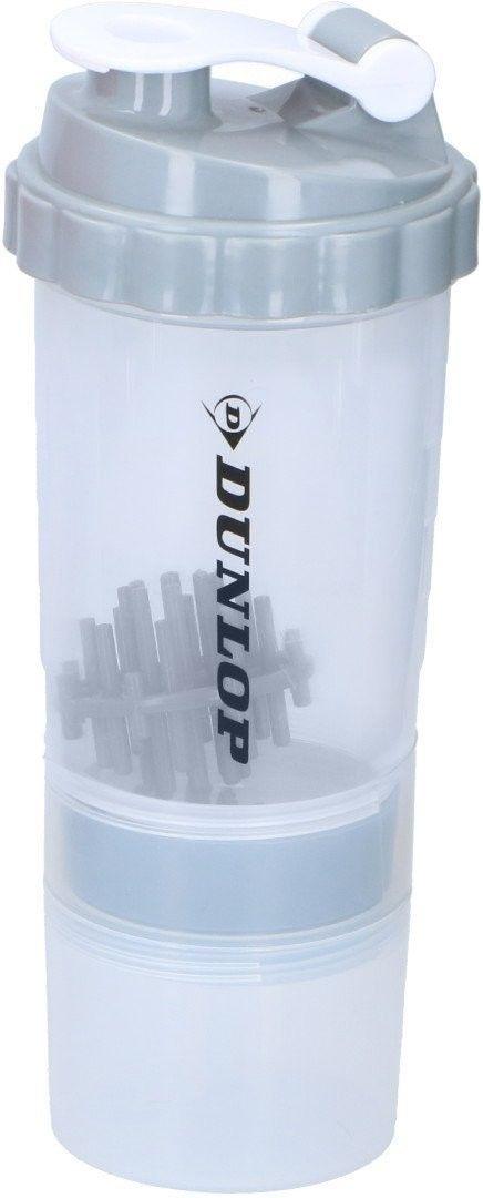 Shaker do odżywek bidon Dunlop 550ml