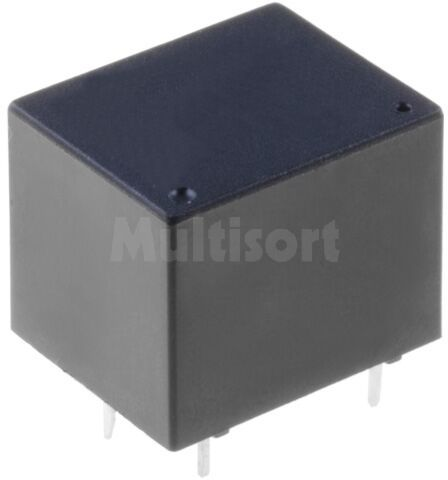Przekaźnik elektromagnetyczny 12VDC 10A/250VAC
