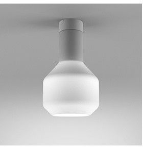 Plafon Modern Glass Barrel LED 230V WP 46937 Aqform