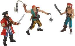 Simba 4372109 - Pirate Exp. 3 figurki akcji