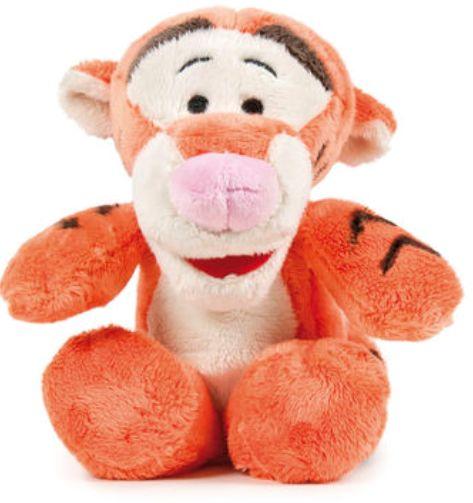 Maskotka Disney Kubuś Puchatek - Tygrysek 28 cm