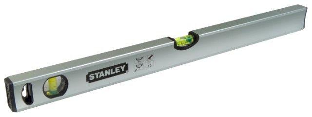 STANLEY POZIOMNICA MAGNETYCZNA CLASSIC 1200mm