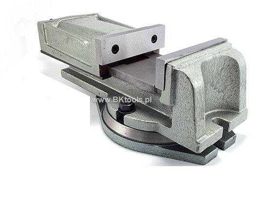 Imadło maszynowe obrotowe FQ 125/100 DARMET