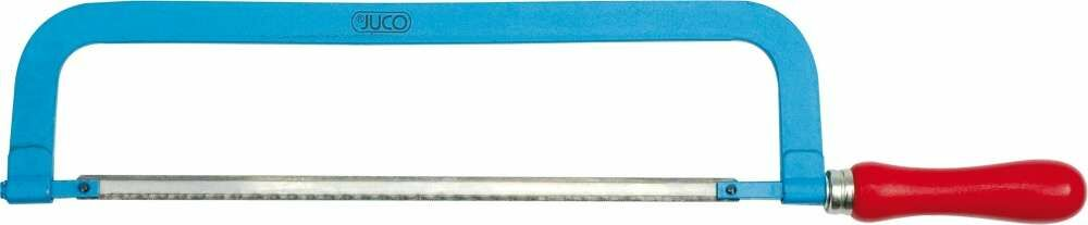 Piła do metalu 300mm Juco 27495 - ZYSKAJ RABAT 30 ZŁ