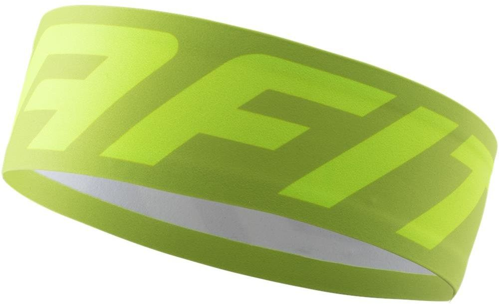 Opaska PERFORMANCE DRY SLIM HEADBAND - 2091 fluo yellow/5860