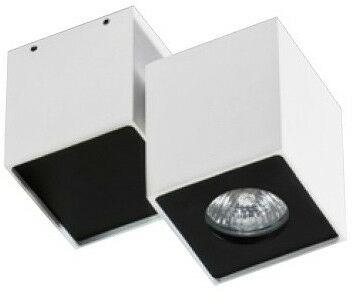 Lampa ścienno-sufitowa FLAVIO 1 biała AZ0791 - Azzardo  Sprawdź kupony i rabaty w koszyku  Zamów tel  533-810-034