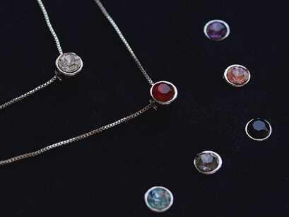 Ivanna Collection Zestaw biżuterii Glamour 7w1