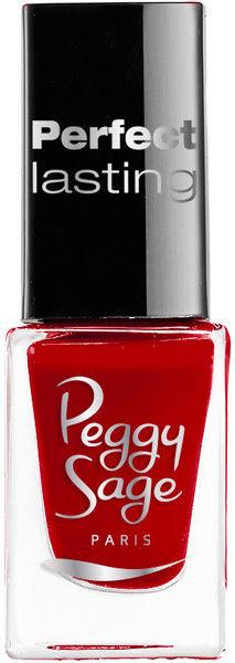 PEGGY SAGE - Lakier do paznokci Perfect lasting Sara 5434 - 5ml - ( ref. 105434)
