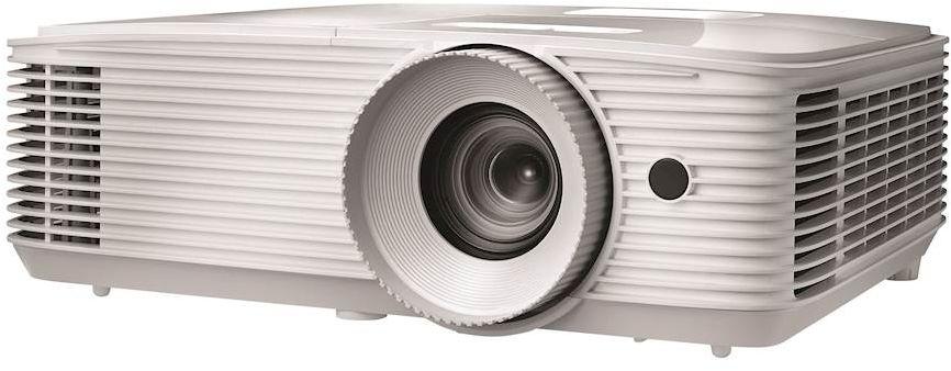 Projektor Optoma EH335 - DARMOWA DOSTWA PROJEKTORA! Projektory, ekrany, tablice interaktywne - Profesjonalne doradztwo - Kontakt: 71 784 97 60. Sklep Projektor.pl