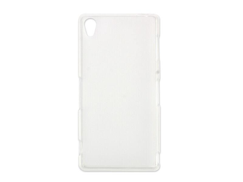 Sony Xperia Z3 - etui na telefon - biały