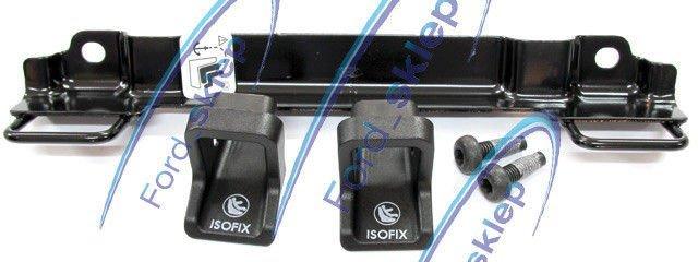 ISOFix uchwyt mocowanie fotelika dziecięcego Focus Mk2 1357238 OE