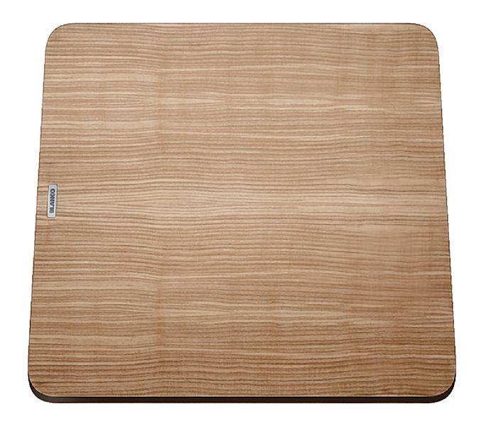 Blanco Deska drewniana jesion 375x368 mm