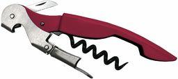 Vin Bouquet FID 638 638 korkociąg, korkociąg, 2-taktowy otwieracz do butelek, teflonowy