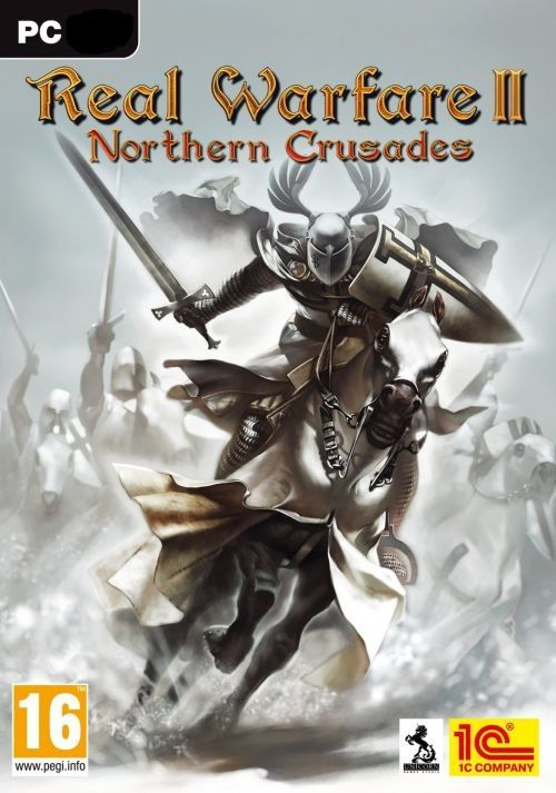 Real Warfare 2: Northern Crusades (PC) DIGITAL