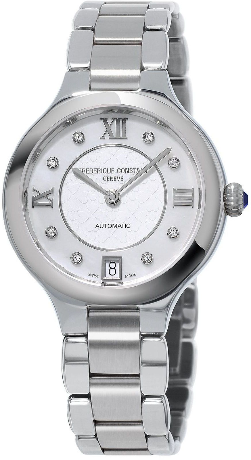 Zegarek damski Frederique Constant Classics Delight Automatic