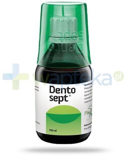 Dentosept płyn 100 ml