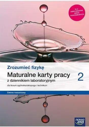 Fizyka LO 2 Zrozumieć fizykę KP ZR 2020 NE - Joanna Borgensztajn, Piotr Toma