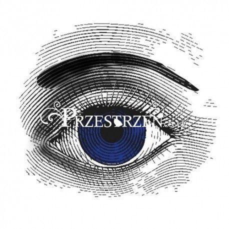 SERWETKI PAPIEROWE - Niebieskie Oko