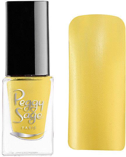PEGGY SAGE - Lakier do paznokci squeezy lemon 5580 - 5ml - (ref. 105580)