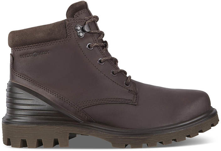 Buty trekkingowe męskie ECCO Tred Tray brązowe46040455818