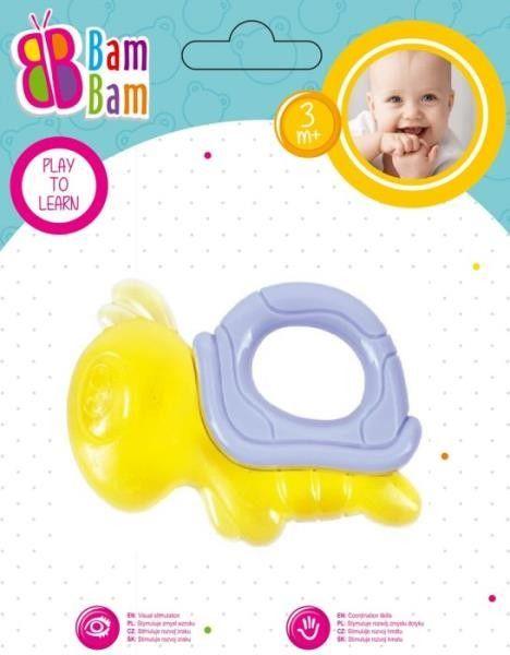Gryzak Żółw BAM BAM 430908
