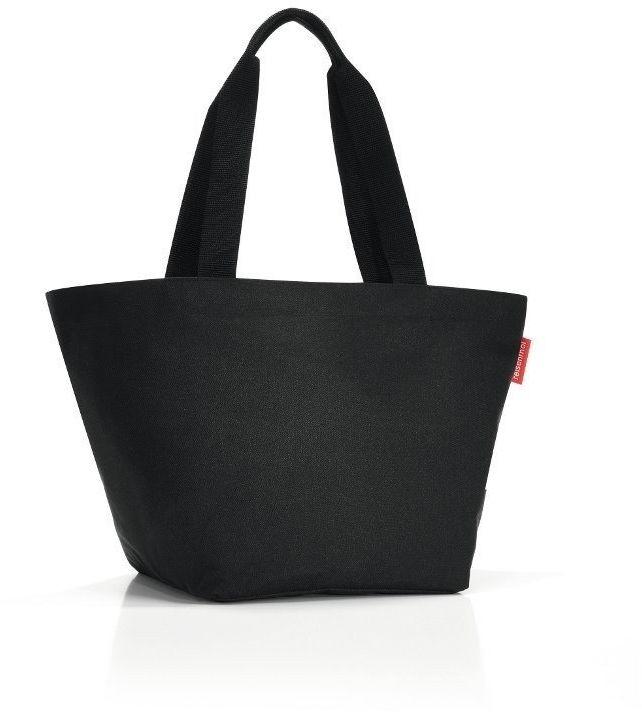Reisenthel - torba shopper m - black