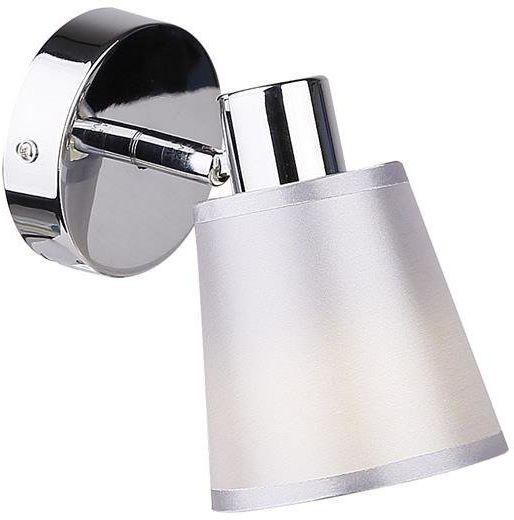 PIN LAMPA KINKIET 1X40W E14 CHROM