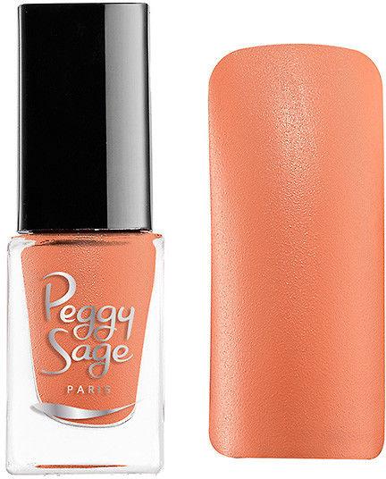 PEGGY SAGE - Lakier do paznokci fruity peach 5582 - 5ml - (ref. 105582)