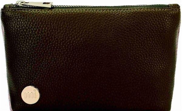 worek na plecy MI-PAC - Make Up Bag Tumbled Khaki (003)
