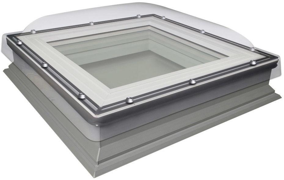 Okno do płaskiego dachu DXC-C P2 Fakro nieotwierane