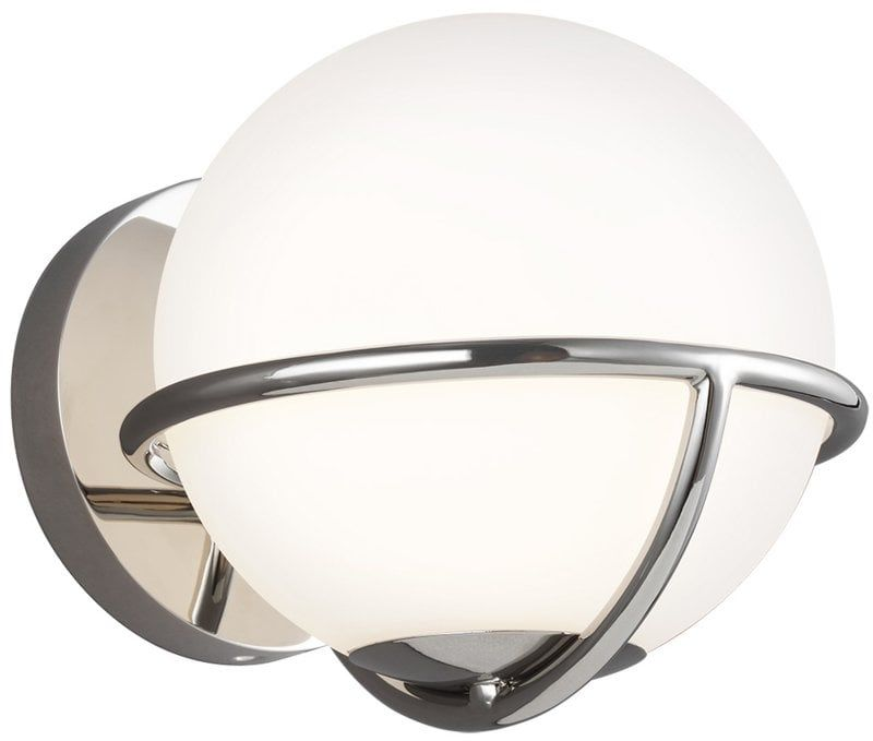 Kinkiet APOLLO FE-APOLLO1-PN - Elstead Lighting