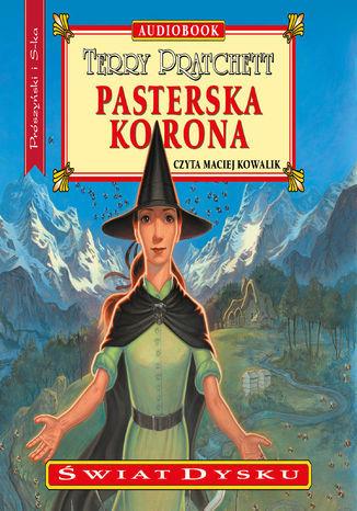Świat Dysku. Pasterska korona - Audiobook.