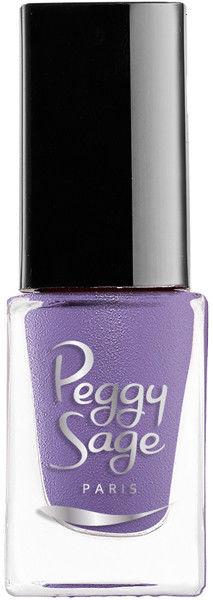 PEGGY SAGE - Lakier do paznokci creamy mauve 5584 - 5ml - (ref. 105584)
