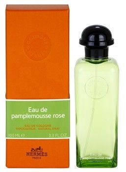 Hermes Concentré de pamplemousse rose - woda kolońska 100 ml