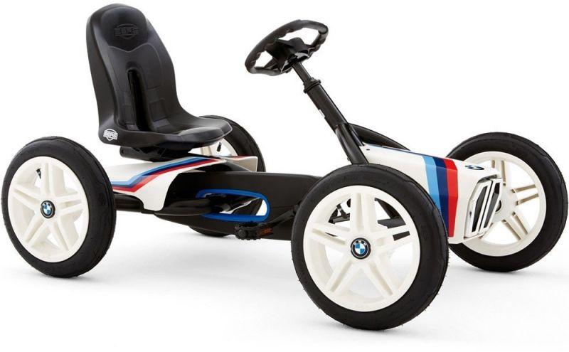 BERG Gokart Na Pedały BMW Street Racer do 50 kg LK