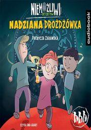 Niemożliwi detektywi. Tom 2. Nadziana drożdżówka - Audiobook.
