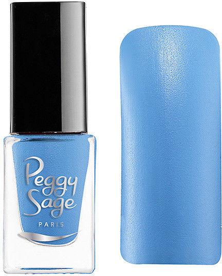 PEGGY SAGE - Lakier do paznokci bubble sky 5585 - 5ml - (ref. 105585)