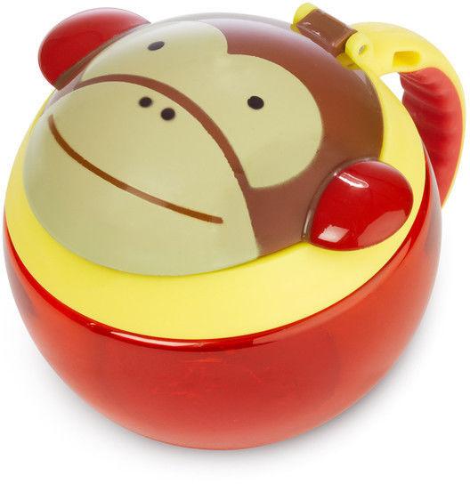 Skip Hop - Kubek Niewysypek Zoo Małpa - Małpa