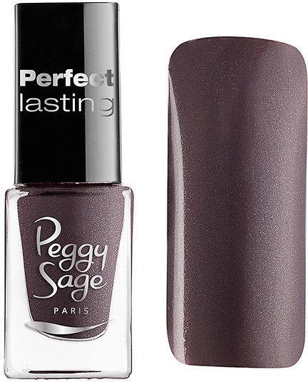 PEGGY SAGE Lakier do paznokci Perfect lasting Loelia 5442 - 5 ml - (ref.105442)
