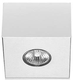 Lampa sufitowa CARSON white I plafon, 5573