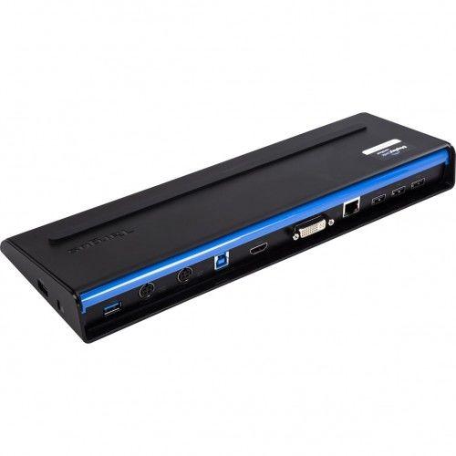 Uniwersalna stacja dokująca Targus ACP71EU USB 3.0 90W