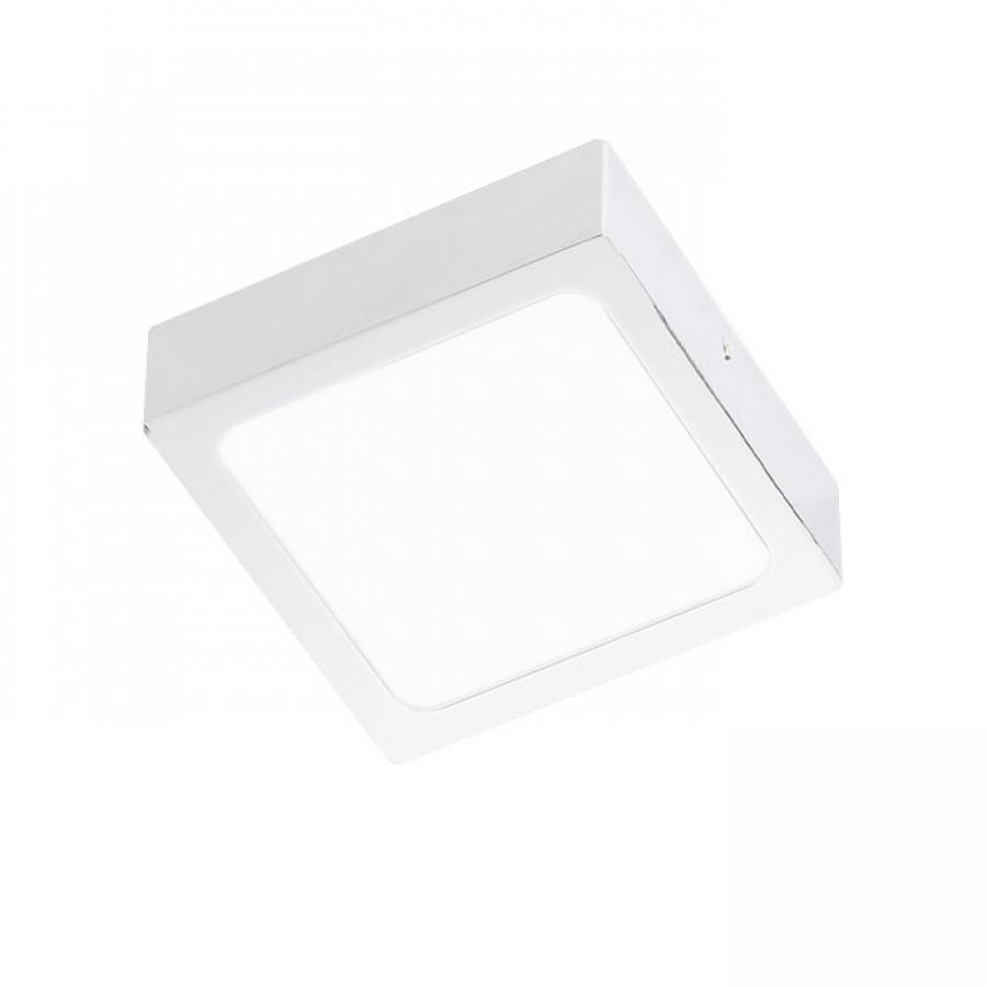 Lampa sufitowa Lampa sufitowa SLENDER SLIM SQ 9 R12143 Redlux  SPRAWDŹ RABATY  5-10-15-20 % w koszyku