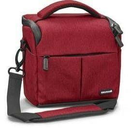 Cullmann torba MALAGA Vario 400 red