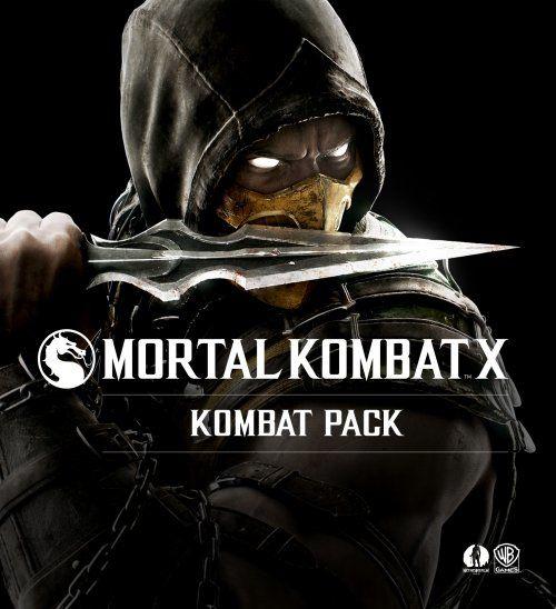 Mortal Kombat X: Kombat Pack (PC) klucz Steam