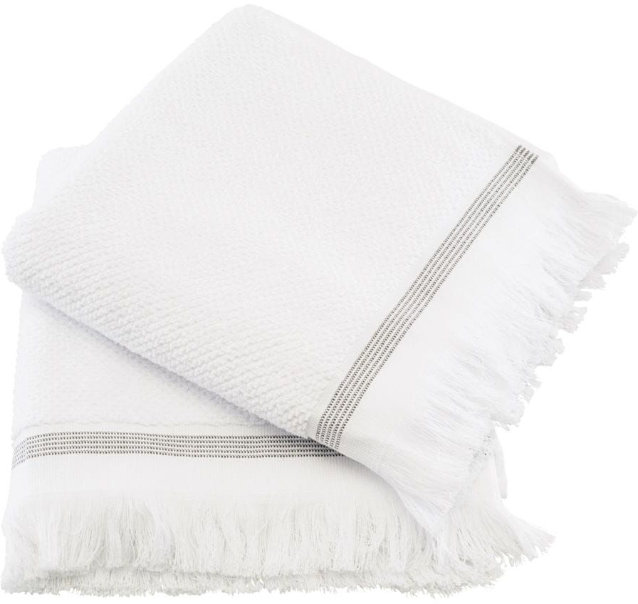 Zestaw Dwóch Ręczników Z Organicznej Bawełny MERAKI